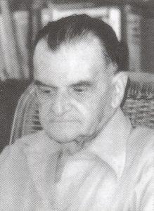 Fr Edmund Sullivan