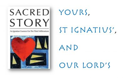Sacred Story – SIC Online Retreat